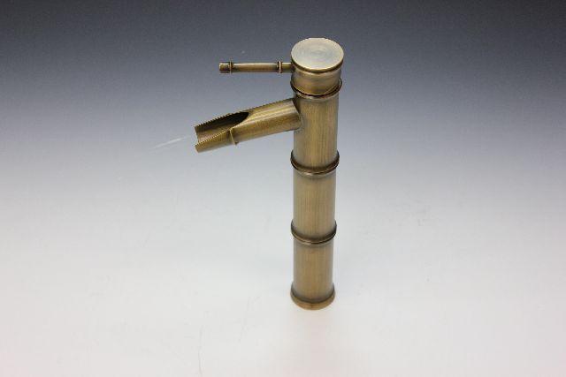 水栓金具 蛇口  水栓 洗面水栓  洗面手洗いボウル用 混合水栓 シングルレバー ワンレバー 洗面用水栓金具 KOJ-50A