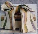 【笹結び 二部式 加工代金】半幅帯用 作り帯に お仕立て加工料金 小袋文化帯 カジュアル着物 浴衣用にも