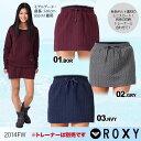 全品最大P10倍 ROXY/ロキシー レディース キルトスカート ミニスカート スカート