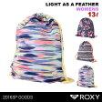 ROXY/ロキシー レディース 巾着バッグ ERJBP03163 かばん 鞄 バック バッグ リュック ナップサック 女性用 人気 ブランド おしゃれ