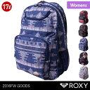 【店内割引クーポン発行中】 ROXY/ロキシー レディース 17L バックパック ERJBP03270 デイパック デイバッグ リュックサック かばん バッグ 女性用