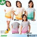 【ネコポス対応可】[2014SPRINGモデル]ROXYの半袖Tシャツが50%OFF!子供用 TST141222【あす楽】