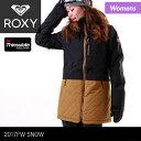 ROXY/ロキシー レディース スノーボードウェア ジャケット ERJTJ03051 スノージャケット スノーウェア スノボウェア スノボーウェア ウエア 上 女性用