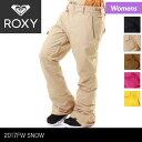 ROXY/ロキシー レディース スノーボードウェア パンツ ...