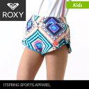 ROXY/ロキシーキッズショート丈サーフパンツERGBS03026ボードショーツサーフショーツ水着みずぎジュニア子供用こども用男の子用女の子用