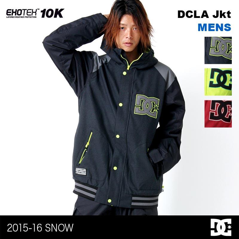 DC/ディーシー メンズ スノーボードウェア ジャケット EDYTJ03003 スノージャケット スノボウェア スノーウェア スキーウェア 男性用 人気 ブランド2015 2016 モデル
