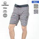 ショッピングサーフパンツ VOLCOM/ボルコム メンズ サーフパンツ A0811902 ボードショーツ サーフショーツ サーフトランクス 水着 みずぎ ひざ丈 ビーチ 海水浴 プール 男性用