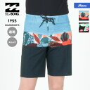 BILLABONG/ビラボン メンズ サーフパンツ AJ011-503 ボードショーツ 水着 スイムウェア みずぎ 海水パンツ 海パン サーフショーツ 海水浴 プール ビーチ 男性用
