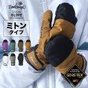 最大2000円OFF券配布中 GORE-TEX ゴアテックス スノーボード スキー ミトン グローブ スノーボードグローブ スキーグローブ レディース メンズ スノボ スノボー スキー スノボグローブ スノボーグローブ スノーグローブ 手袋 てぶくろ 5本指 激安 AGE-31 namelessage