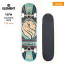 ELEMENT/エレメント スケートボード コンプリートデッキ 7.75インチ AI027-427 スケボー デッキ トラック ウィール セット メンズ レディース