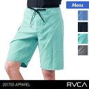 RVCA/ルーカ メンズ サーフパンツ AH041-501 ボードショーツ 海水パンツ 海パン サーフショーツ サーフトランクス 水着 みずぎ 海水浴 プール 男性用 おしゃれ 人気