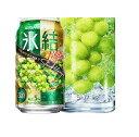 キリン缶チュウハイ「キリン 氷結シャルドネスパークリング」350ml・1缶