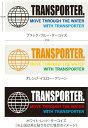 クリアカットステッカー | TRANSPOTER トランスポーター | ステッカー/シール
