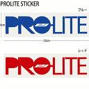 プロライトステッカー | PRO LITE プロライト | ステッカー/シール