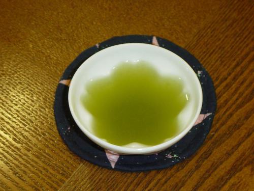 ちらん茶(知覧茶)「白」100g 鹿児島知覧煎...の紹介画像3