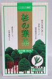 杉の葉茶ティーパック-6箱