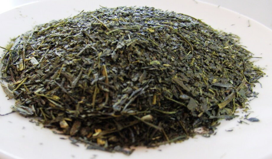 【掛川茶】日本茶