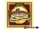 ERNiE BALL Earthwood 80/20 Bronze 5-String Banjo Frailing [#2061] 【店頭在庫品】