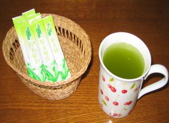 スティックタイプ粉末茶 無添加・静岡県産100% 自家生産茶使用! お茶 粉末茶 静岡茶 粉末緑茶 緑茶 スティック