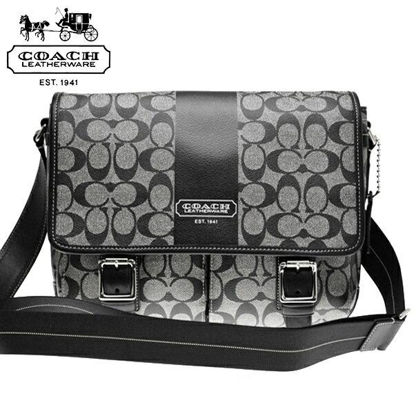 black and gray coach bag q7q9  black and gray coach bag