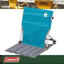 Coleman(コールマン) コンパクトグランドチェア (スカイ) イス チェア 座椅子