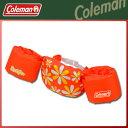 Coleman(コールマン) パドルジャンパー(オレンジフラワー)