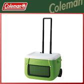 Coleman(コールマン) パーティースタッカーホイール付 50QT グリーン クーラー・ジャグ