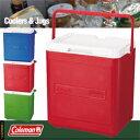 Coleman(コールマン) パーティスタッカー 18QT (レッド) クーラーボックス