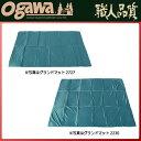 [メーカー直送][ポイント3倍][送料無料]小川キャンパル OGAWACAMPAL キャンピングマット