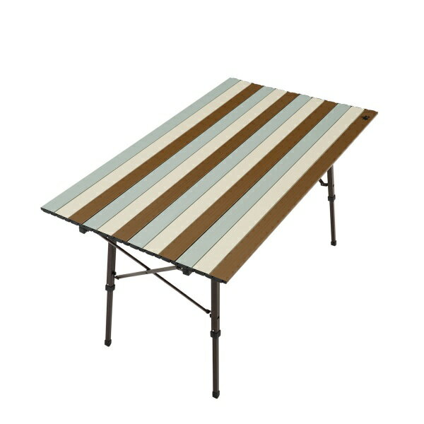 LOGOS(ロゴス)LOGOSLifeオートレッグテーブル12070(ヴィンテージ)アウトドアファニ