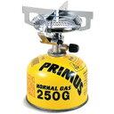 2243バーナー /プリムス |PRIMUS シングルバーナー ガスカートリッジ ストーブ 登山 山登り キャンプ アウトドア