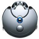 dyson 360 eye - ダイソンロボット掃除機 「Dyson 360 eye」 RB01 ニッケル/ブルー