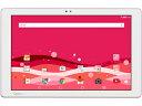 新品未使用 au タブレット Qua tab PZ [ピンク] 白ロム LGT32 利用制限◯ 本体 送料無料
