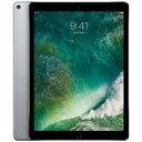 【在庫あり】MP6G2J/A iPad Pro 12.9インチ Wi-Fiモデル 256GB スペースグレイ 2017 【送料無料!】
