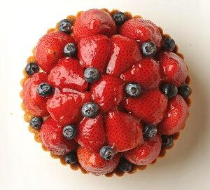 ブルーベリー バースデー バースデイケーキ