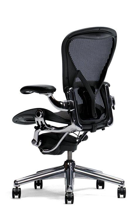 AARON B CHAIR CHAIR HERMAN MILLER OFFICE – Aaron Chairs