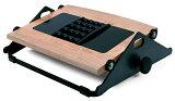 Humanscale(ヒューマンスケール)FM300B フットレスト [足置き台] 角度調整機能付【マッサージボール付】【宅配便送料無料】【RCP】/#Z