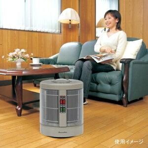 遠赤外線パネルヒーター/暖話室1000型G3