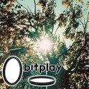 スマホ用高品質スターフィルターbitplay SNAP/CLIPシリーズ専用!クロスフィルター想/いを繋ぐ百貨店
