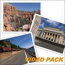 【HORIZON 正規販売店】 パスポートプレーヤー専用Video Pack 世界に実在する公園や都市を走れる!? 景色や音が変化、傾斜や負荷も映..