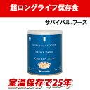 【25年保存・約10食分】保存食 非常食 チキンシチュー 1...