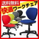 グレー:次回入荷未定 長時間のお仕事にも最適!WORKS CHAIR オフィスチェア 布張り ロッキング 上下昇降 キャスター 事務椅子 パソコンチェア デスクチェア 学習チェア 学習椅子 イス 椅子 腰痛対策 オフィスチェアー 疲れにくい おしゃれ グリーン 3色