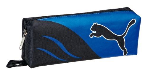 クツワ プーマ ペンケース 754PMBL スマートキャット ブルー