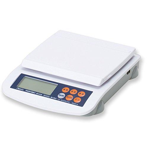 アスカ 料金表示デジタルスケール DS3010 アスカ 料金表示デジタルスケール DS3010