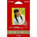 Canon 写真用紙 GL-101L200 キヤノン 4960999484068