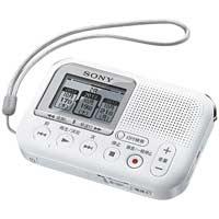 SONY メモリーカードレコーダー ICD-LX31(10セット)
