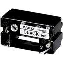 カシオ計算機 CR−Rプリンターリボン TR-18BK 黒(5セット)