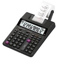 カシオ計算機 プリンター電卓HR-170RC-B...の商品画像