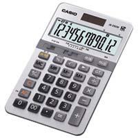 カシオ計算機 本格実務電卓 JS-20DB-N(10セット)