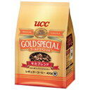 UCC ゴールドSP モカブレンド400g